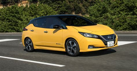 2018 Leaf Review by 2018 Nissan Leaf Review Caradvice