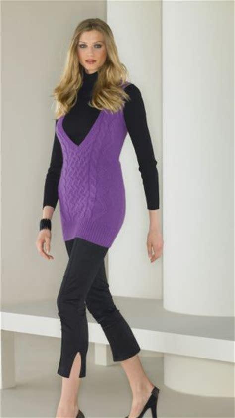 Purple Craze Fall 2007 Trend by Purple Fashion Trends For Autumn 2006 Winter 2007
