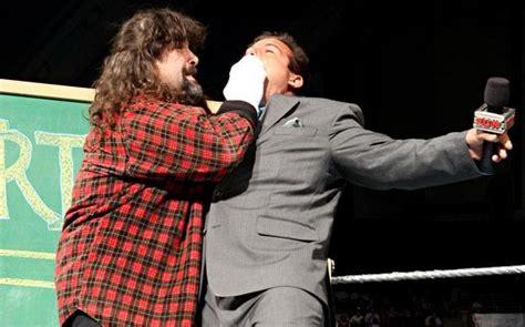obscure wrestling moves
