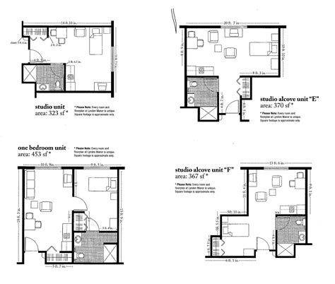 assisted living floor plan assisted living floor plans lynden manor lynden wa