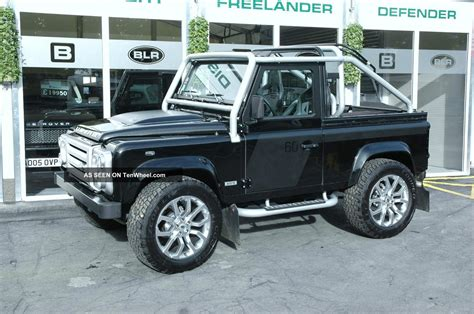 land rover defender 90 convertible 1985 land rover 90 defender custom restoration lhd n a s