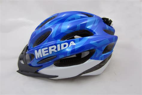 Helm Sepeda Merida Helm Sepeda Merida 048 Megah