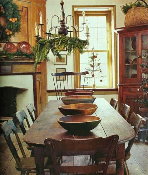 early home decor early american colonial interiors primitive colonial