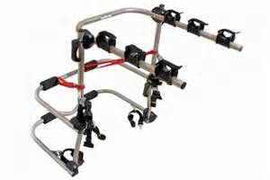 halfords rear high mount 3 cycle carrier auto express