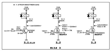 bipolar transistor berechnen bjt transistor mit 28 images transistor kennlinienfelder arbeitspunkt kennlinie h bridge