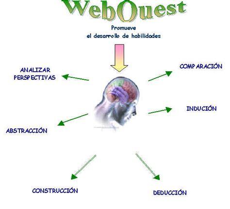 imagenes webquest las grandes estudiantes habilidades cognitivas sally