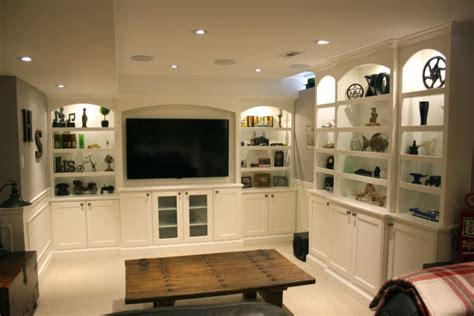 Kitchen Furniture Photos entertainment amp wall units gallery lumsden custom cabinetry