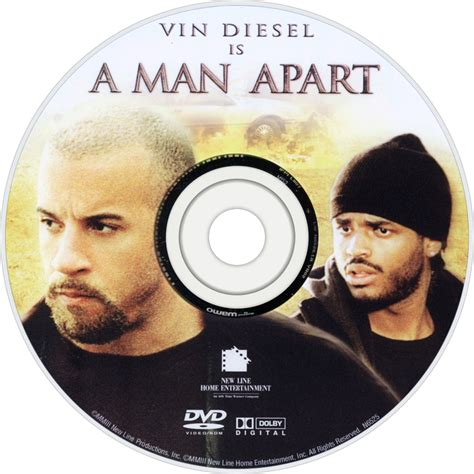 a man appart a man apart movie fanart fanart tv
