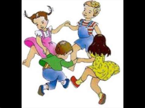 imagenes de niños jugando una ronda rondas infantiles para ni 241 os ronda infantil para ni 241 os