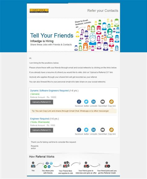referral email template preview our best used referral ijp email templates