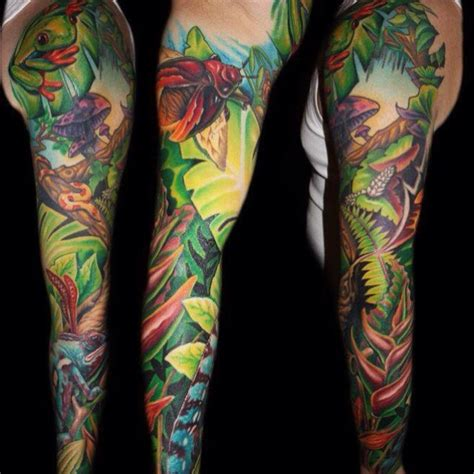 tattoo jungle 1000 images about jungle theme tattoos on