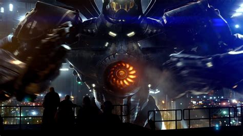 pacific rim  footage hd youtube