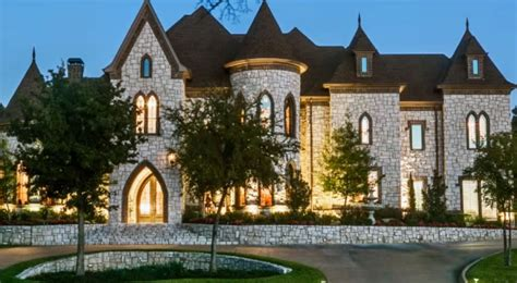 Home Builders Dallas by 513 Coyote Rd Southlake Tx 76092 J Lambert Custom Homes