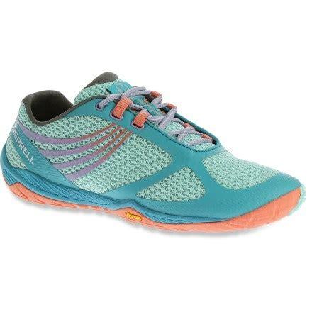 rei womens trail running shoes merrell pace glove 3 trail running shoes s at rei