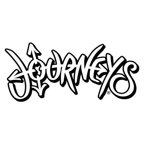 Journeys Gift Card Balance - journeys logo liked on polyvore clothes i love bags and hats pi