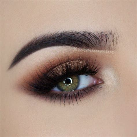 Maquillage yeux noisettes marriage advice