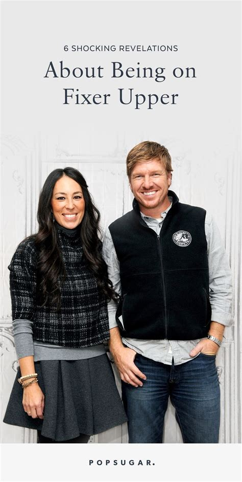 get on fixer upper you don t get to keep the furniture and 6 other shocking