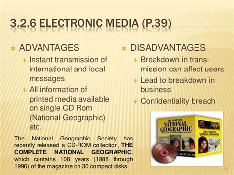8 Advantages Of Electronic Communication by N5 Media Communication And Advertising Fet Colleges