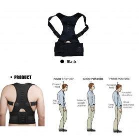 belt magnetic terapi koreksi postur punggung size l health care harga murah jakartanotebook