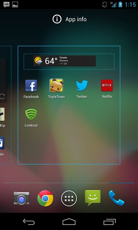 android monitor on users lock screen widgets out android 4 2 ars technica