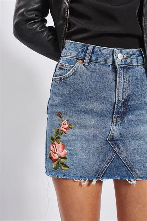 como decorar jeans 12 sencillas y hermosas maneras de decorar tus jeans viejos