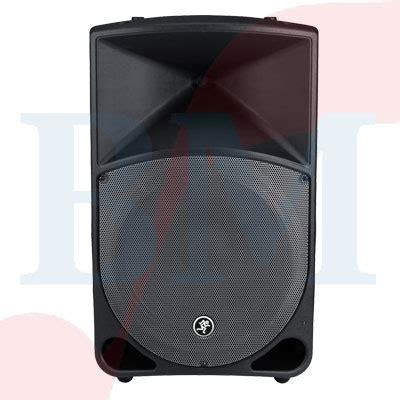 Paket Sound System Yamaha Speaker Mackie 15 Inch Original speaker aktif mackie thump 15a paket sound system profesional indonesia