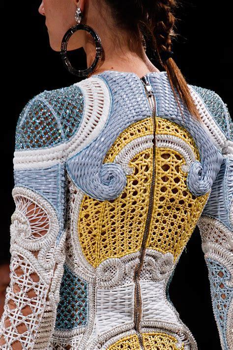 fashion knit balmain 2013 rag reckless