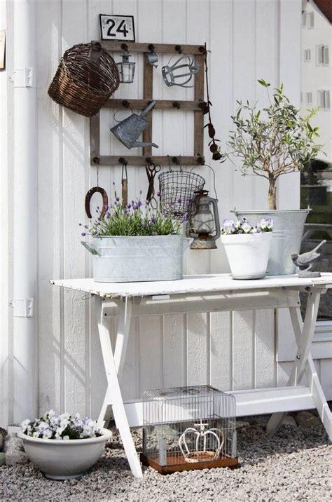 25 best ideas about vintage garden decor on pinterest rustic garden decor vintage gardening