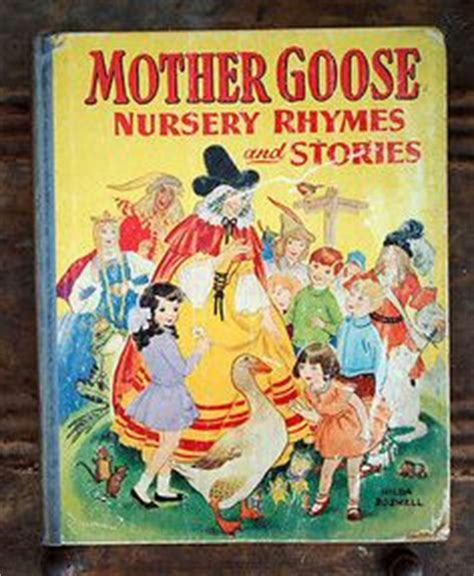 Mother Goose Nursery Rhyme Books by 1000 Images About Childrens Books On Pinterest Mother