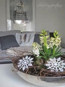 winterliche dekoration 1000 bilder zu januar auf einrichten wohnen