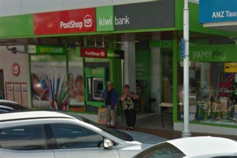 Kiwibank Letter Of Sunlive Kiwibank It Operational The Bay S News
