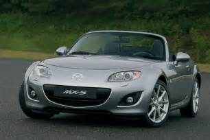 upgraded mazda mx 5 roadster launched in japan autoevolution