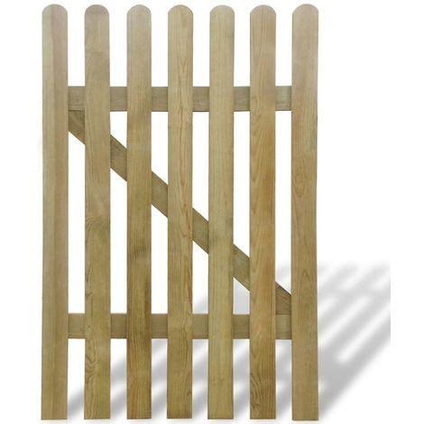 cancelli per giardino cancello di legno per giardino 100 x 150 cm