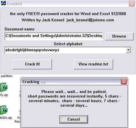 vba password remover zip excel