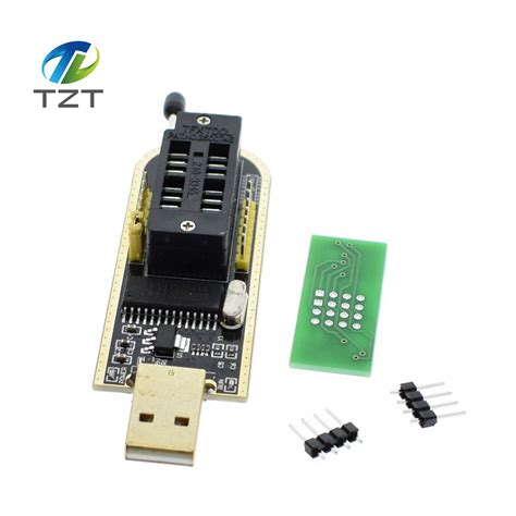 Usb Programmer Ch341a Programer Ch341 Flash Eeprom 24xx 25xx buy wholesale computer software from china computer