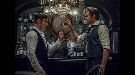 zac efron other side the greatest showman hugh jackman zac efron the