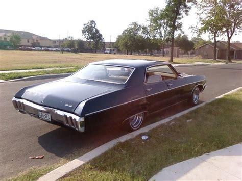 1970 Chevrolet Impala   Pictures   CarGurus
