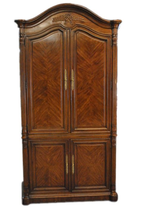drexel armoire drexel heritage laureate armoire 2