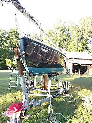 used boat trailers in maryland 1978 catalina c22 for sale in la plata maryland