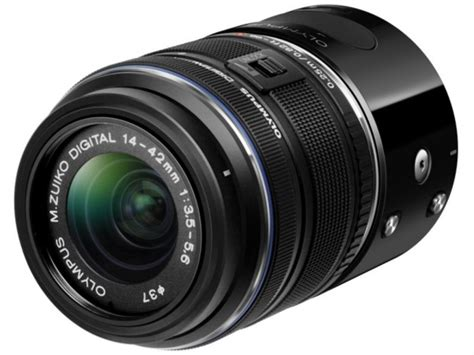 olympus air ansteckbare kamera linse f 252 r euer smartphone