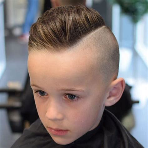 Comb Hairstyle For Boys by 25 Cool Boys Haircuts 2018 S Haircuts Hairstyles 2018