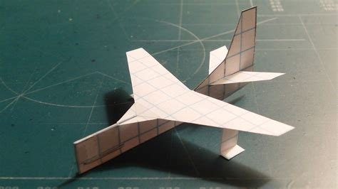 How To Make A Paper Airplane Fly Far - how to make the stardragon paper airplane