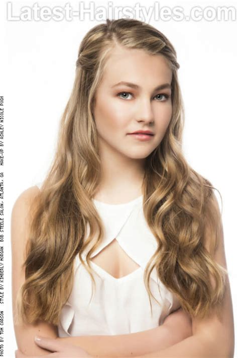 hairstyles going out long hair 24 fun cute long hairstyles for summer