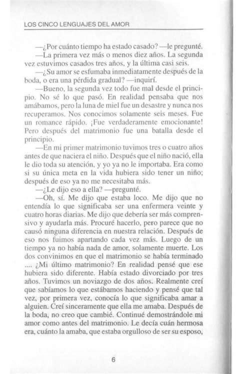 Libro: Los Cinco Lenguajes del Amor   por Gary Chapman