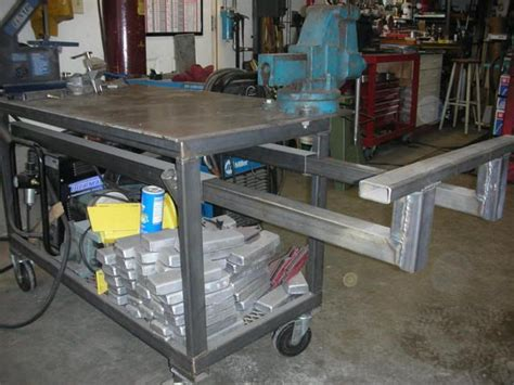 homemade metal work bench best 20 welding table ideas on pinterest welding shop