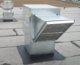 Restaurant Exhaust System Installation Cost Make Up Air Unit Return Air Fan