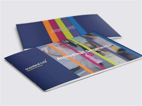 Book Self Design by Full Color Booklets Createdc