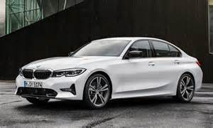Bmw New 3 Series 2020 by New Bmw 3 Series Spices Things Up With M Performance Parts