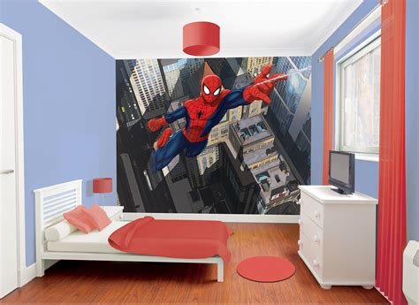kids spiderman bedroom kids furniture extraordinary spiderman bedroom furniture