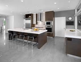 Modern Kitchen Color Combinations Sd House Modern Kitchen Edmonton By Thirdstone Inc